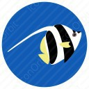 Deep Sea Fish icon